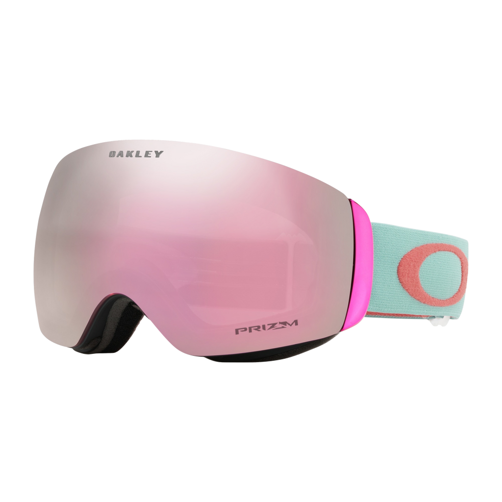Flight Deck™ XM / Prizm Snow Hi Pink Iridium