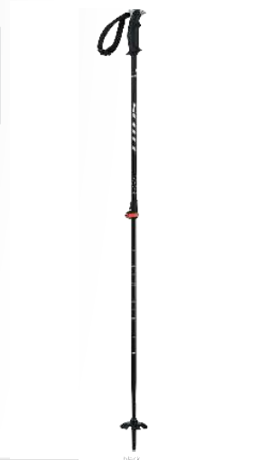 SCO Pole Rental adjust black/115-140