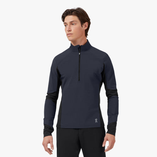 Trail Breaker Men Navy | Black