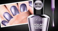 liquid chrome polish