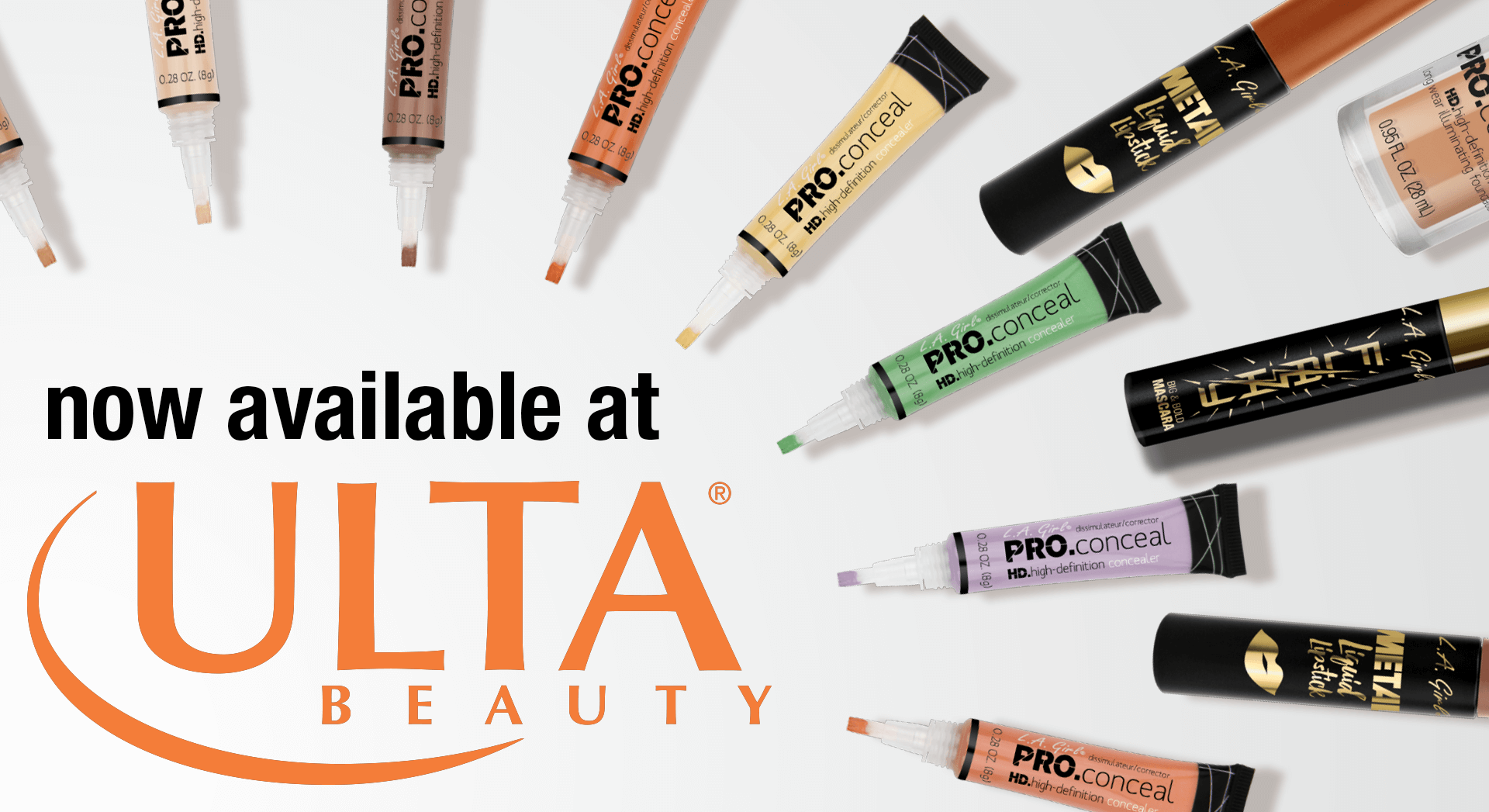 available at Ulta