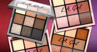 Keep It Playful<br>Eyeshadow Palette
