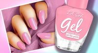Pastel Gel Exteme Shine<br>Polish