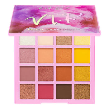 Desert Dream Eyeshadow Palette