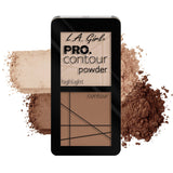LA Girl Cosmetics -  PRO Contour Powder