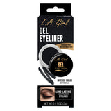 LA Girl Cosmetics -  Gel Eyeliner