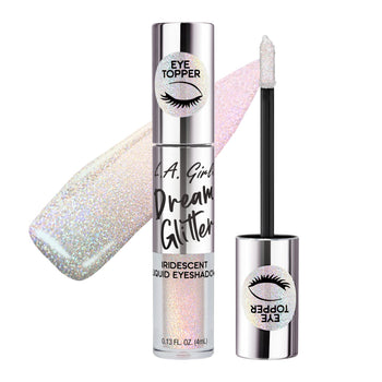 Dream Glitter Liquid Eyeshadow