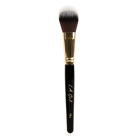 Domed Stipping Brush
