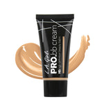 HD PRO BB Cream - GBB944 Neutral - LA Girl Cosmetics - 4