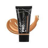 HD PRO BB Cream - GBB946 Medium Deep - LA Girl Cosmetics - 6