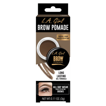 LA Girl Cosmetics -  Brow Pomade