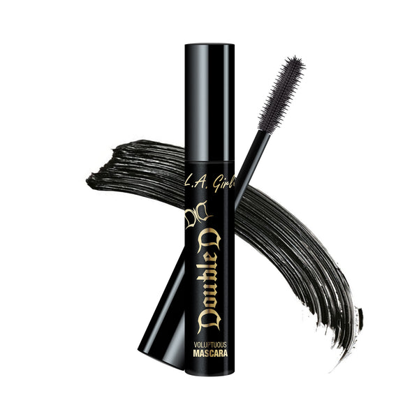 Double D Mascara -  - LA Girl Cosmetics - 1