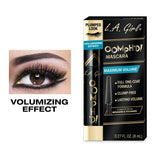 Oomh'D Mascara -  - LA Girl Cosmetics - 2