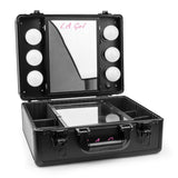 Light me up! PRO. Studio Train Case -  - LA Girl Cosmetics - 2