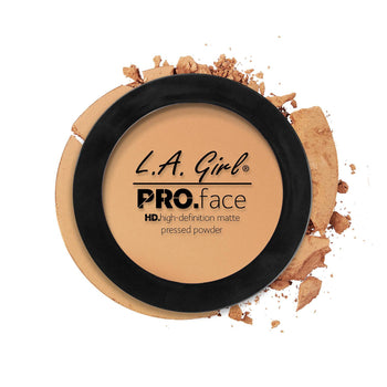 LA Girl Cosmetics -  Pro Face Matte Pressed Powder