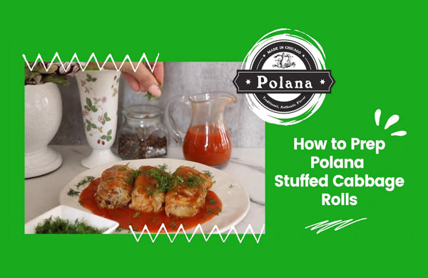 Cabbage Rolls recipes