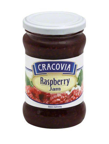 Cracovia Raspberry Jam