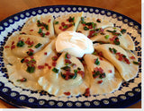 Gluten Free Sweet Cheese Pierogi - Polana