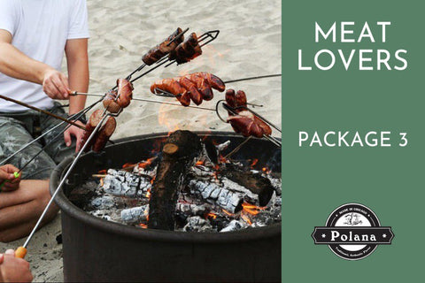 Meat Lovers - Package 3 - Polana