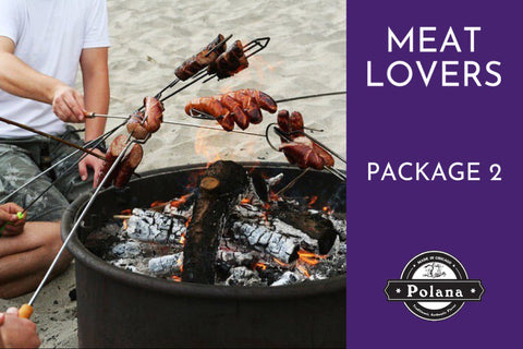 Meat Lovers - Package 2 - Polana