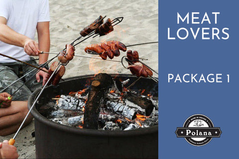 Meat Lovers - Package 1 - Polana