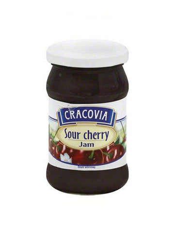 Cracovia Cherry Jam
