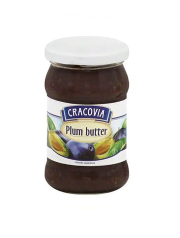 Cracovia Plum Butter Jam