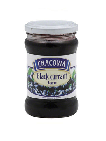 Cracovia Black Currant Jam - Polana