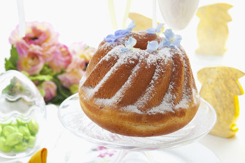 Easter Basket Little Babka - Polana
