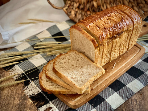 German Bread - Polana