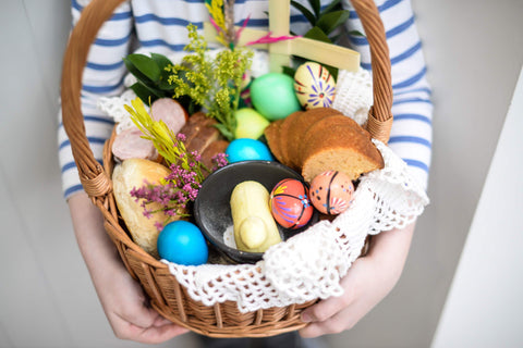 Easter Package (4) - Polana