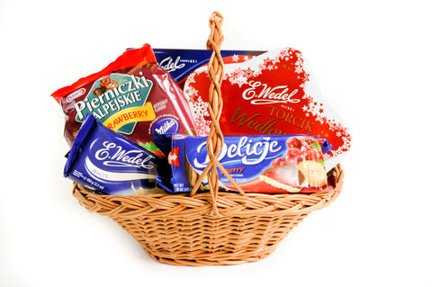 Sweets Basket - Polana