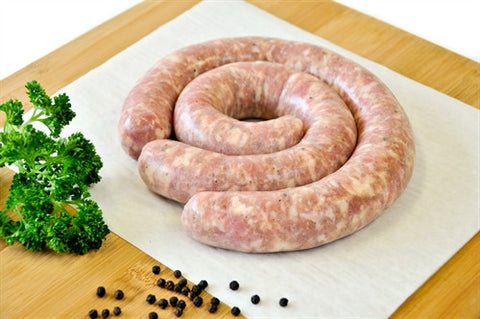 Biala - Fresh Polish Sausage - Polana