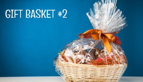Gift Basket #2 - Polana