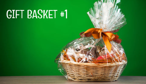 Gift Basket #1 - Polana
