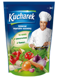 Kucharek Vegetable Seasoning - 200 g