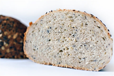 Multi Grain Bread-[polana]