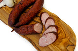 Hunter Sausage - Mysliwskie - Polana