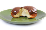 Paczki With Cream Custard Filling - Polana