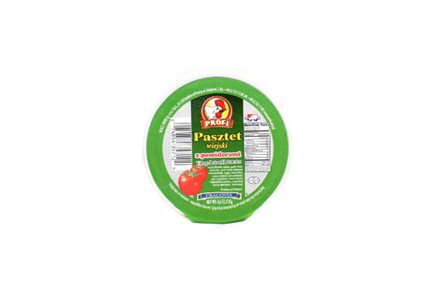 Profi Pate with Tomatoes -4.6 oz