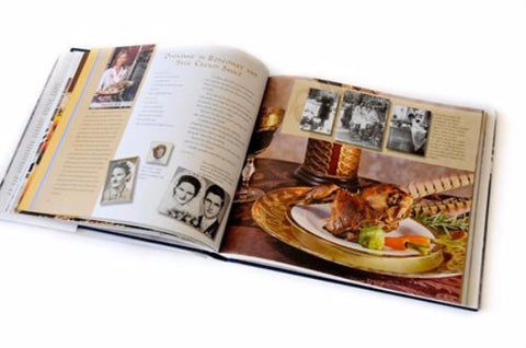 Polish Chicago Our History and Our Recepies - Polana