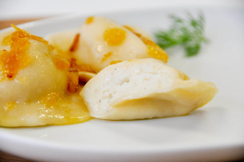 Kosher Potato Pierogi - Polana
