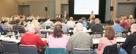 Postmodern Winemaking Symposium (Somm Invitation SUNDAY ONLY)