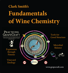Fundamentals of Wine Chemistry Syllabus