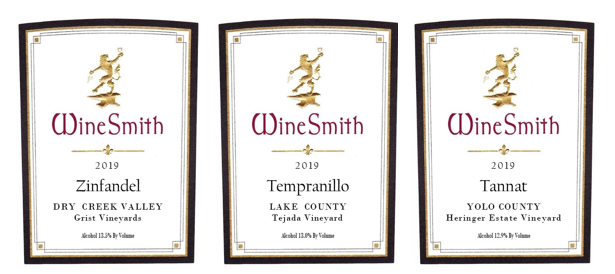 New Release Wines Virtual Tasting With Clark Smith, Sunday, Feb 28,2021 @3PM PST