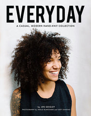 Everyday: A Casual, Modern Hand-Knit Collection
