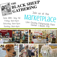 Black Sheep Gathering