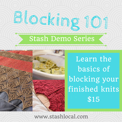 Demo: Blocking Two Ways