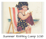 Craft Camp for Kids: Learn to Knit