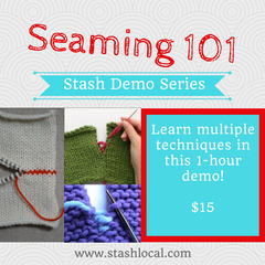 Seaming Demo